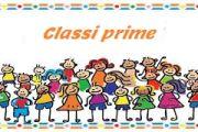 Accoglienza classi prime secondaria primo giorno di scuola