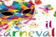 Infanzia Casarile: Carnevale 2021