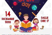 Modalità di partecipazione all'Open Day