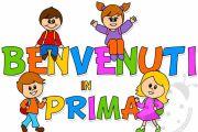 Accoglienza classi prime scuola primaria