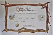 Premiazioni orienteering