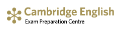 Logo centro preparazione esami Cambridge English