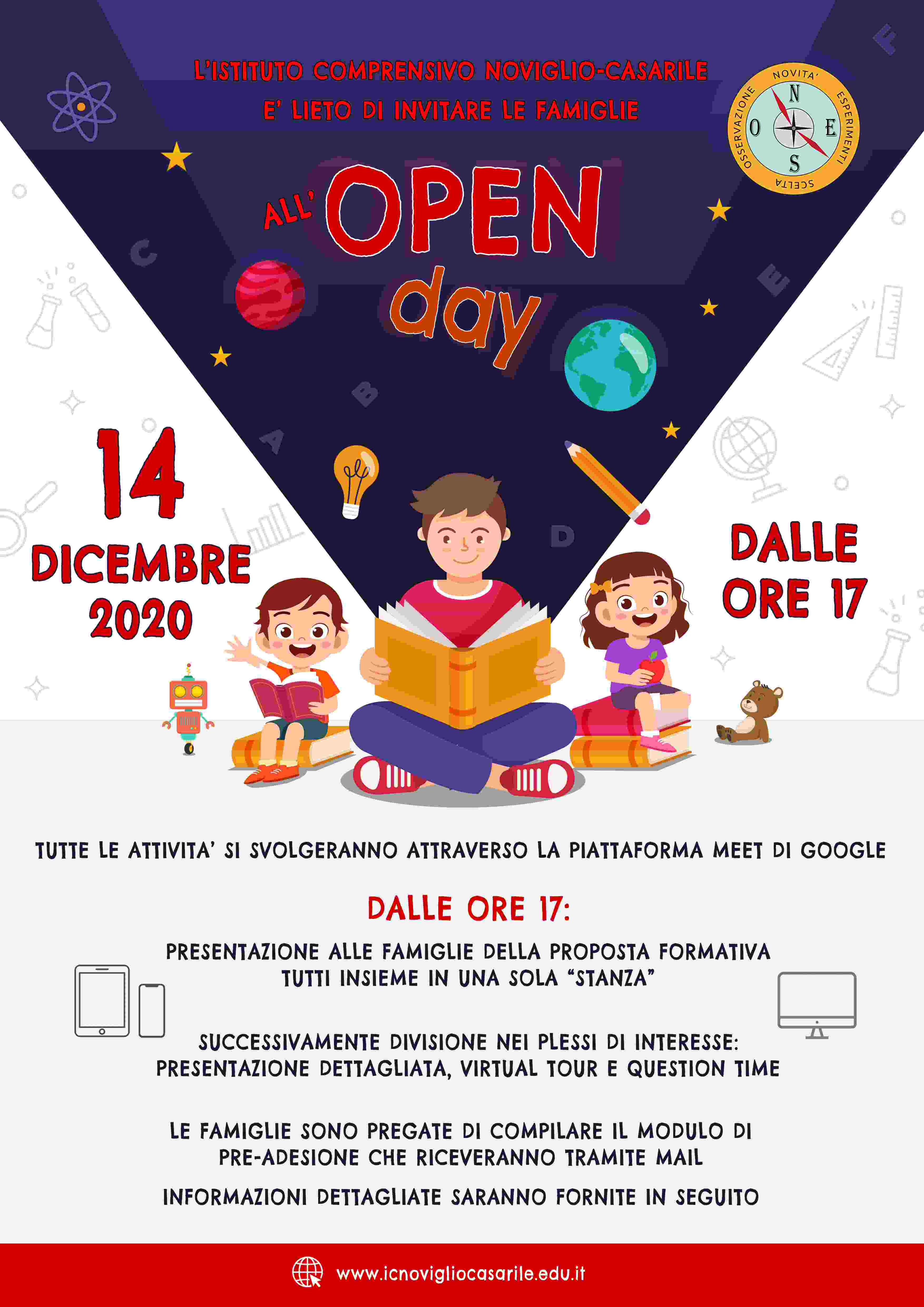 OPEN DAY compressed