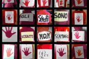 2C secondaria: flashmob contro la violenza sulle donne