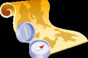 Casarile: progetto Orienteering