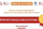 Primaria Casarile: concorso ora di futuro