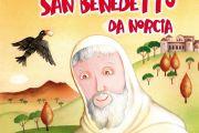 Secondaria Noviglio 1B: S.Benedetto da Norcia