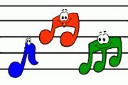 Primaria Casarile: progetto di musica