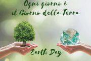Primaria Noviglio: giornata della Terra